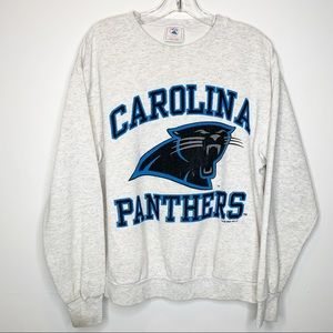 Vintage NFL Carolina Panthers 1993  Sweater